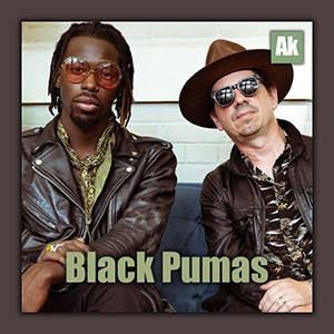 Black Pumas, algo más que una revelación