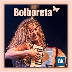 Bolboreta, el lado más particular de Lydia Botana…