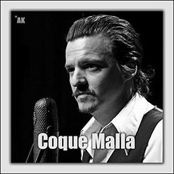 Coque Malla, nuevo disco - nueva gira...