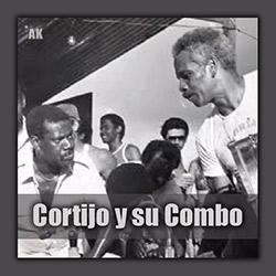 Rafael Cortijo y su Combo, plena y bomba para el mundo entero...