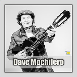 Dave Mochilero, cowboy de medio mundo...
