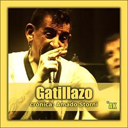 Crónica de un Gatillazo anunciado...