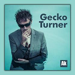 Gecko Turner, un sonido particular e impredecible