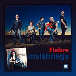 Malabriega, rock de la tierra desde Sevilla