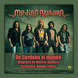 """""""De Córdoba al mundo"""", biografía de Medina Azahara..."""