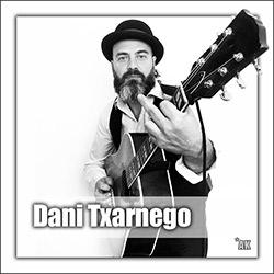 Petit, el proyecto más personal de Dani Txarnego...