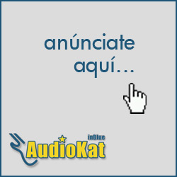Contrata publicidad en AudioKat