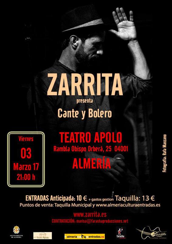 Teatro Apolo, más info...