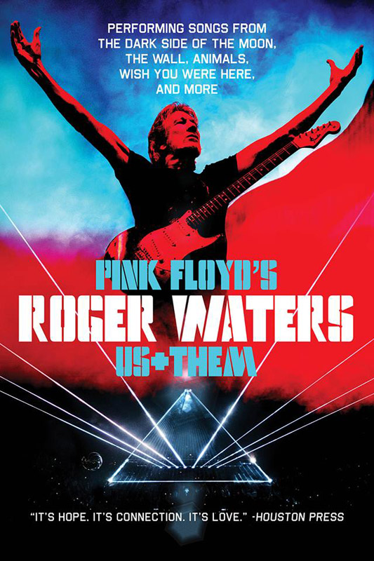 Roger Waters en WiZink Center, más info...