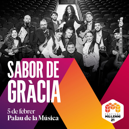 Palau de la Música Catalana, más info...