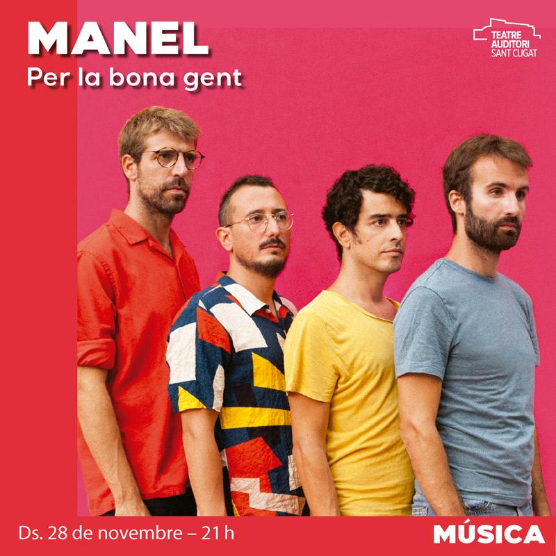 Teatre-Auditori Sant Cugat, más info...
