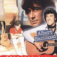 Albert Hammond (ampliar foto...)