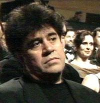 Pedro Almodóvar (ampliar foto...)