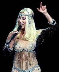 Cher (ampliar foto...)
