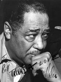 Duke Ellington (ampliar foto...)