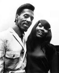 Ike & Tina Turner (ampliar foto...)