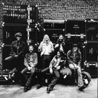 The Allman Brothers Band (ampliar foto...)