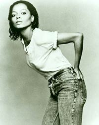 Diana Ross (ampliar foto...)
