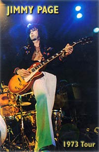 Jimmy Page (ampliar foto...)