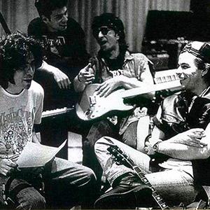 Los Rodríguez (ampliar foto...)