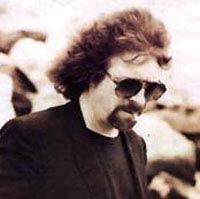 Jeff Lynne (ampliar foto...)