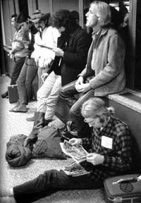The Grateful Dead (ampliar foto...)