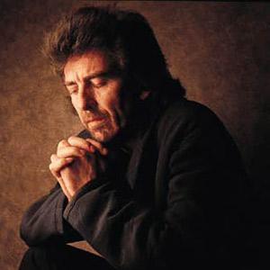 George Harrison (ampliar foto...)