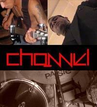 Channel (ampliar foto...)
