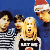Sonic Youth (ampliar foto...)