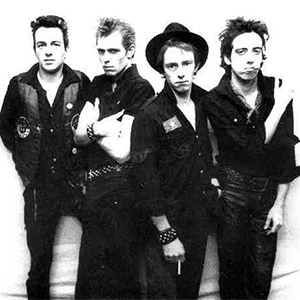 The Clash (ampliar foto...)