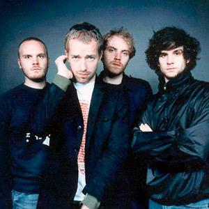 Coldplay (ampliar foto...)