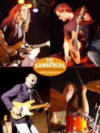 Los Lunáticos (ampliar foto...)