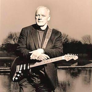 David Gilmour (ampliar foto...)