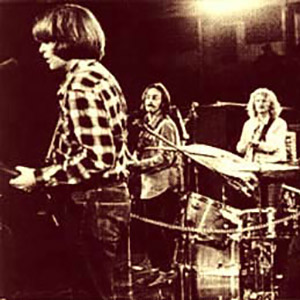 Creedence Clearwater Revival (ampliar foto...)