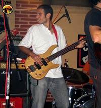 Dani 'Gavilán' (ampliar foto...)