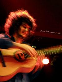 Pablo Marín (ampliar foto...)