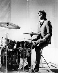 Ringo Starr (ampliar foto...)