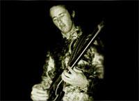 Robbie Krieger (ampliar foto...)