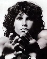 Jim Morrison (ampliar foto...)