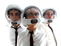 Los Autonautas (ampliar foto...)