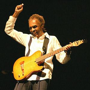 Gilberto Gil (ampliar foto...)