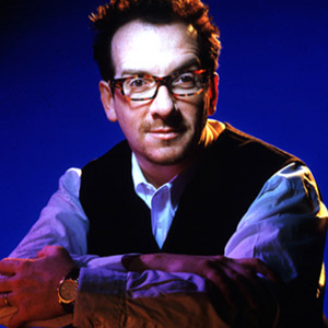 Elvis Costello (ampliar foto...)