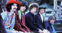 The Flying Burrito Brothers (ampliar foto...)