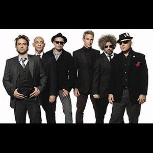Los Fabulosos Cadillacs (ampliar foto...)