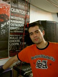 Xavi (ampliar foto...)
