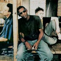 Massive Attack (ampliar foto...)