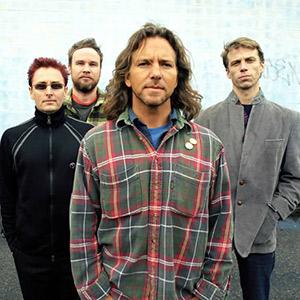 Pearl Jam (ampliar foto...)