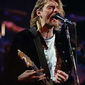 Kurt Cobain (ampliar foto...)
