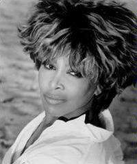 Tina Turner (ampliar foto...)