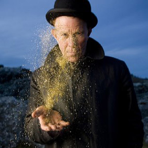 Tom Waits (ampliar foto...)